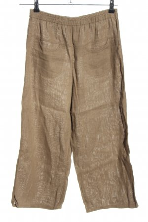 YP Culottes braun Casual-Look