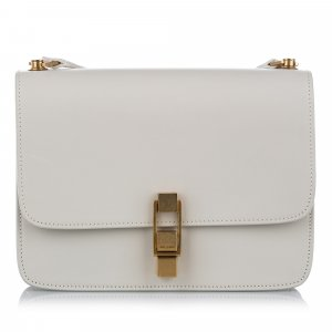 YSL Carre Crossbody Bag