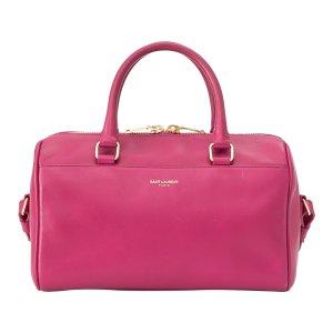 Yves Saint Laurent Cartella rosa pallido Pelle