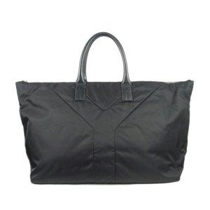 Yves Saint Laurent Reistas zwart Nylon
