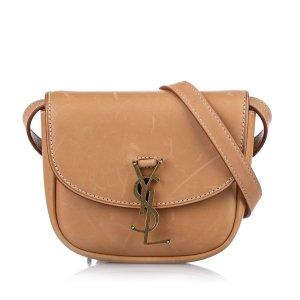 YSL Kaia Leather Crossbody