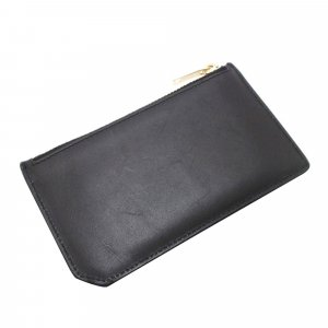 YSL Leather Card Case