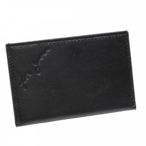 YSL Leather Card Holder