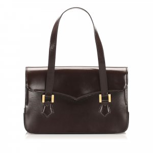 YSL Leather Handbag