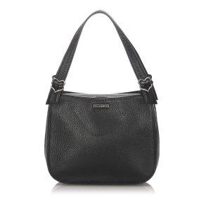 YSL Leather Shoulder Bag