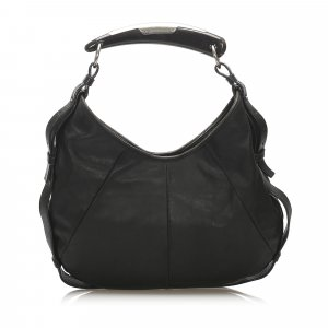 YSL Mombasa Leather Handbag