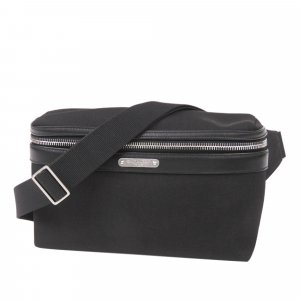 YSL Nylon Belt Bag