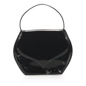 YSL Patent Leather Handbag