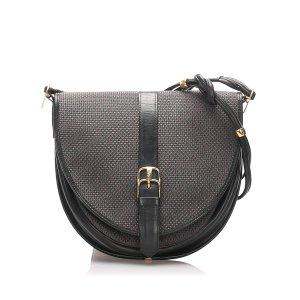 YSL Printed Crossbody Bag