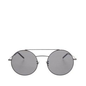 Yves Saint Laurent Gafas de sol verde