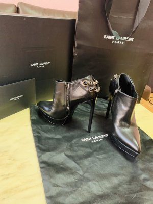 YSL Saint Laurent Schuhe 37 originell