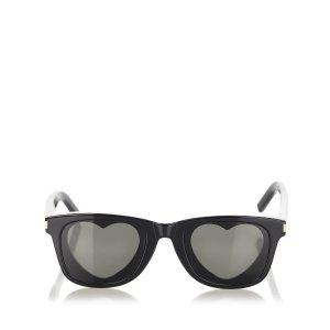 Yves Saint Laurent Zonnebril zwart