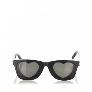 YSL Square Tinted Sunglasses