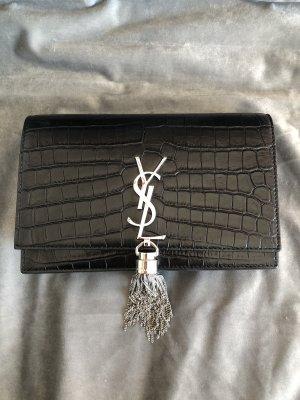 YSL Tasche Original Kate Schwarz (Yves Saint Laurent)