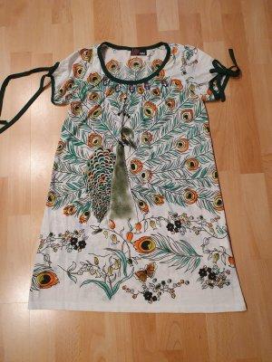 Yumi Shirt Dress multicolored