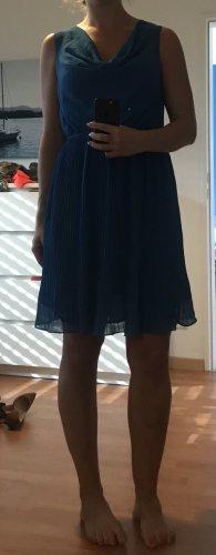 Yumi Robe mi-longue multicolore