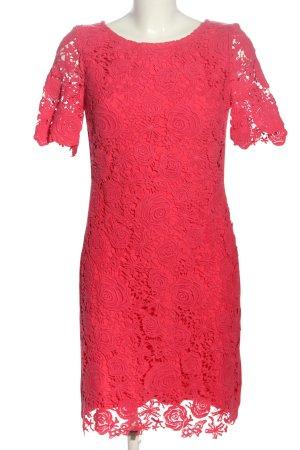 Yumi Sukienka z krótkim rękawem różowy W stylu casual