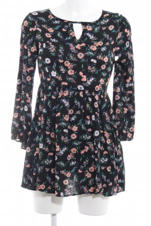 Yumi Long-Bluse mehrfarbig Casual-Look