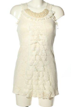 Yumi Lange top wolwit elegant