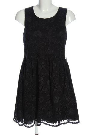 Yumi Minikleid schwarz Casual-Look