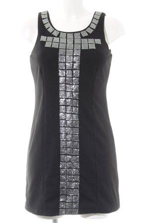 Yumi Minikleid schwarz Elegant