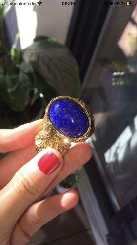 Yves Saint Laurent Arty Ring Gr. 5
