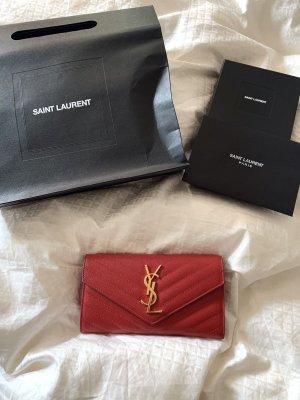 Yves Saint Laurent Geldbeutel