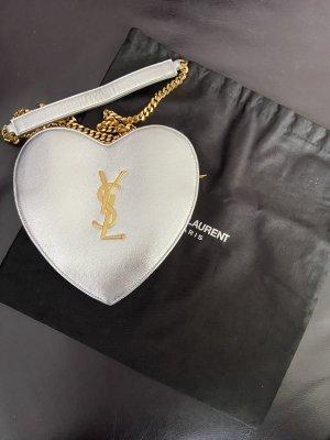 Yves Saint Laurent Heart Bag