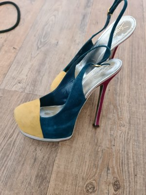 """Yves Saint Laurent"" Heels gr. 39"