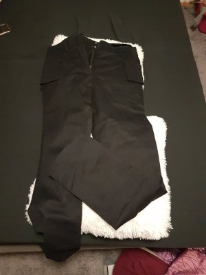 Yves Saint Laurent Breeches black