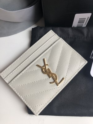 Yves Saint Laurent Kreditkartenportmonee