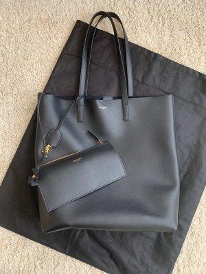 Saint Laurent Shopper noir