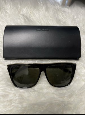 Yves Saint Laurent Glasses black-dark brown