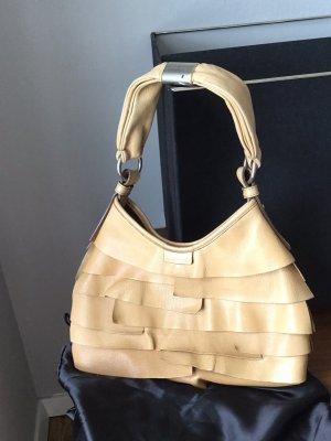Yves Saint Laurent Tasche aus Leder
