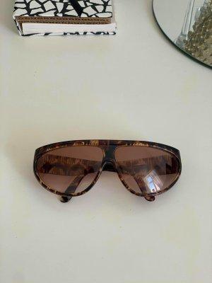 Yves Saint Laurent Vintage Sonnenbrille braun