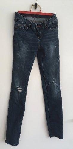 Z1975 Zara Basic Denim Jeans
