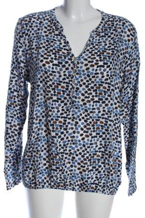 ZAB Hemd-Bluse