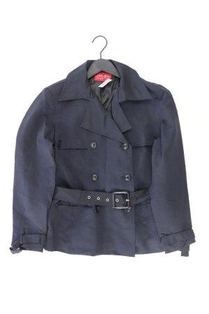 Zabaione Pea Jacket black
