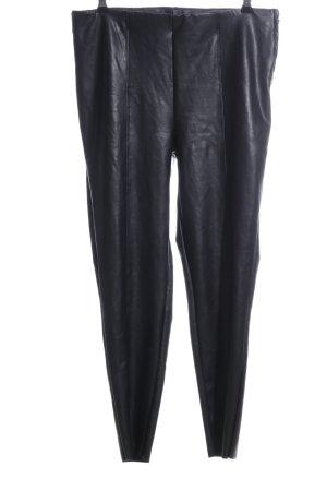 Zabaione Leggings schwarz Casual-Look