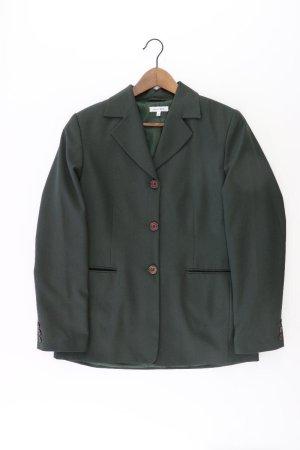 Zabaione Lange blazer groen-neon groen-munt-weidegroen-grasgroen-bos Groen
