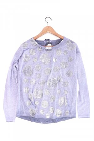 Zabaione Pullover grau Größe XL/XXL