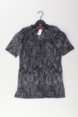 Zabaione Shirt grau Größe S