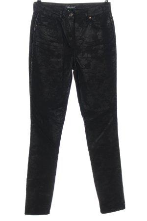 Zabaione Skinny Jeans black casual look