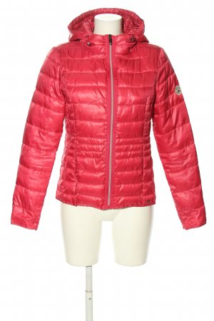 Zabaione Steppjacke rot Casual-Look