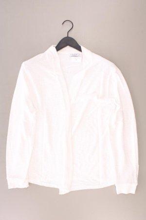 Zabaione Cardigan in maglia bianco sporco Poliestere