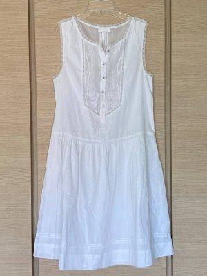 Zadig & Voltaire Vestido de Verano blanco
