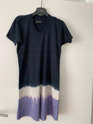 Zadig & Voltaire A Line Dress multicolored