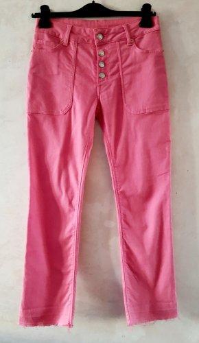 Zadig & Voltair Londa Bubble gum pink Jeans 25