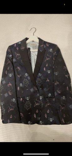 Zadig & Voltaire Garnitur damski Wielokolorowy Tkanina z mieszanych włókien