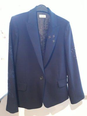 Zadig & Voltaire Blazer, blau